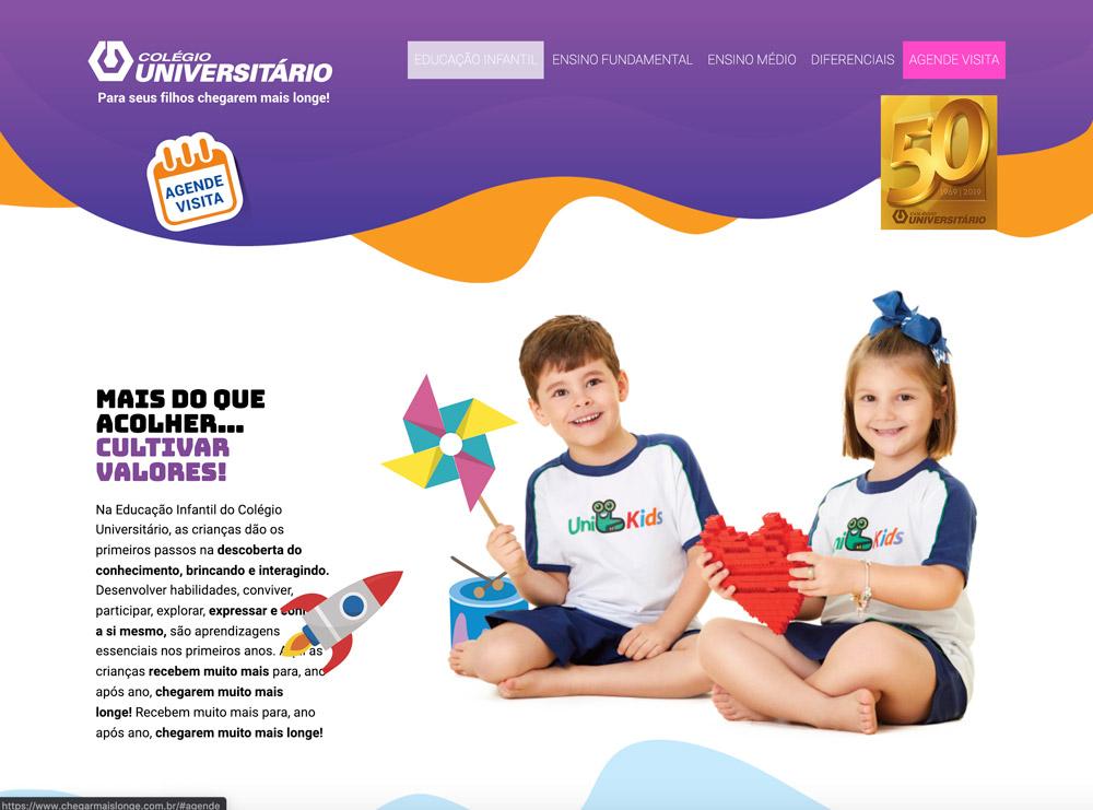 Chegar-mais-longe-Universitario-Website-desenvolvido-pela-Oxi-especialista-em-Wordpress