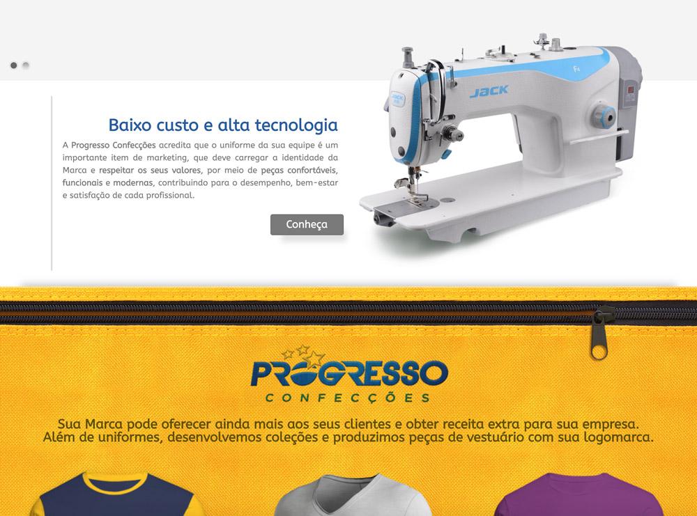 Progresso-confeccoes-Website-desenvolvido-pela-Oxi-especialista-em-Wordpress