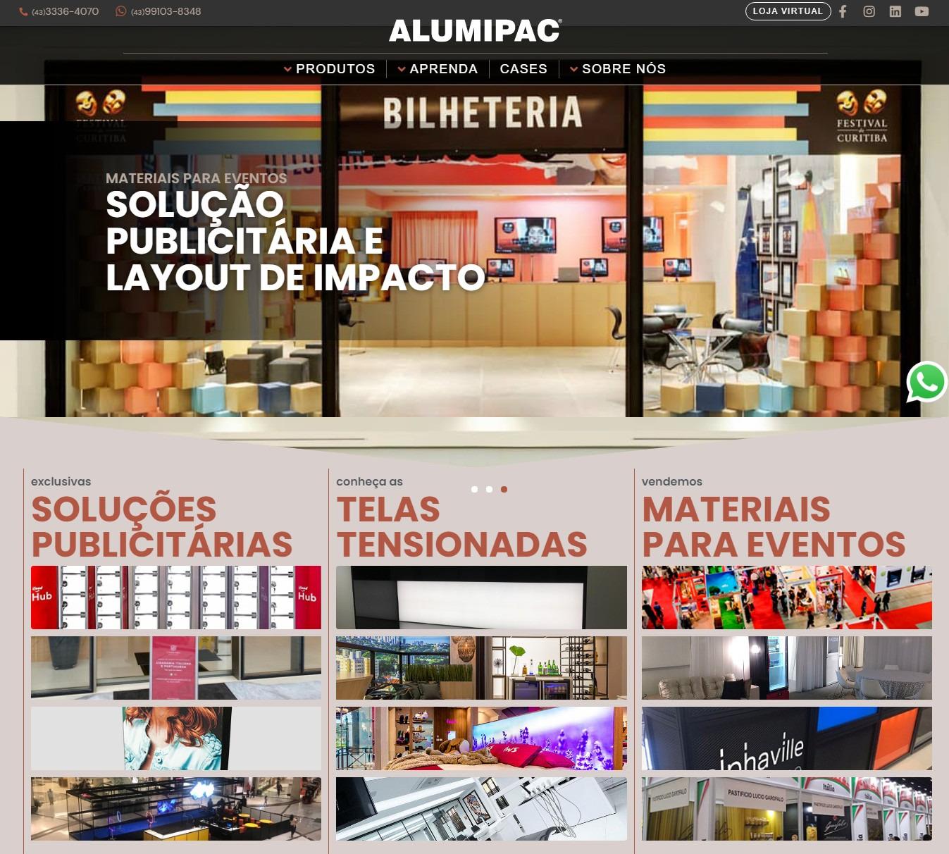 Alumipac